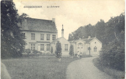 GROBBENDONK 1913  GROBBENDONCK  LE SCHRANS