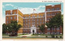 South Dakota Aberdeen Saint Lukes Hospital - Aberdeen