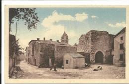 69 Saint-Andeol-le-Château . Place De La Bascule - Autres Communes