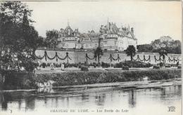 Château De Lude - Les Bords Du Loir - Carte ND Phot. Non Circulée - Other Municipalities