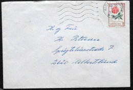 Denmark  Letter 1973  ( Lot  4571 ) - Dinamarca