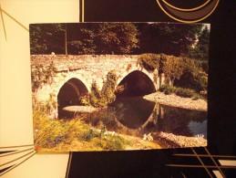 Saint Junien le pont romain de Sainte Elisabeth