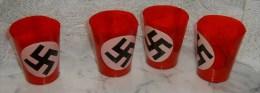 Windlicht Der NSDAP Für Massenveranstaltungen(ehm .Hindenburglicht) Von Deutsches Reich 1933/44 - Militaria