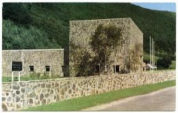 RHEIDOL POWER STATION - Cardiganshire