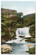 CEIRIOG FALLS - Denbighshire