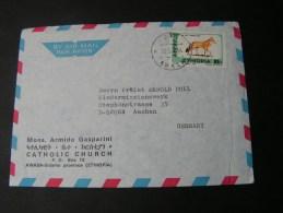 == Ethipia Cv. Fox 1994  RR - Ethiopie