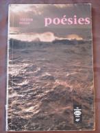 1966 VICTOR HUGO POESIES HATIER ILLUSTRES - Poesía