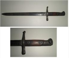 Baionette Diverse - Blankwaffen