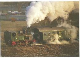 TRAIN Allemagne - EISENBAHN Deutschland - GASSELDORF - Lok 2 (Bn2t, Hanomag 1923, F N° 9444) - Trains