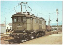 TRAIN Allemagne - EISENBAHN Deutschland - FREILASSING (gare) - Lokomotive 144 503-0 De 1933 - Photo J. Poré - Gares - Avec Trains