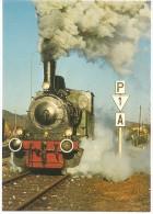 TRAIN Allemagne - EISENBAHN Deutschland - EBERMANNSTADT - Lok 2 (Bn2t, Hanomag 1923, F N° 9444 - Trains