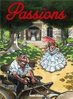 Passions - Daniel Goossens - Books, Magazines, Comics