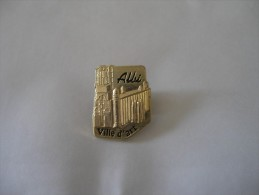 ALBI VILLE D'ART CATHEDRALE - Cities