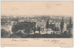 CATANIA 1903 PANORAMA