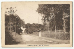 CPA YVELYNES  - 78 - Chennevieres - Conflans Saint Honorine