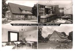 Germany - 2151 Halvesbostel - Gasthaus Und Pension Tödter - Hollenstedt