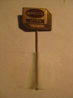 Pin Nanette Gouda (GA01501) - Markennamen