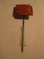 Pin Nanette Gouda (GA01502) - Markennamen
