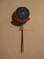 Pin Franco-Suisse (GA01514) - Markennamen