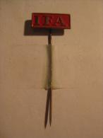 Pin Ifa (GA01519) - Administraties