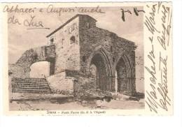 siena fonte nuova 1900