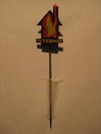 Pin Interno (GA01613) - Brandweerman