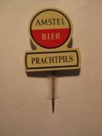 Pin Amstel Bier Prachtpils (GA01633) - Bier