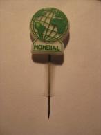 Pin Mondial (GA01643) - Pin's