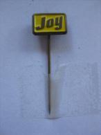 Pin Joy (GA01658) - Muziek