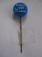 Pin Bubble Up Has Pa Zazz! (GA01677) - Pins