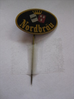 Pin Nordbrau (GA01682) - Verenigingen