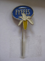 Pin Fyffes (GA01687) - Alimentation