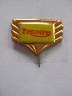 Pin Triumph (GA01709) - Motorfietsen