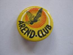 Pin Arend Club (GA01731) - Animaux