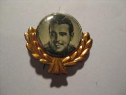 Pin Ernie Ford (GA01814) - Beroemde Personen
