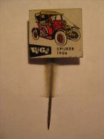 Pin Vege Spijker (GA01865) - Opel