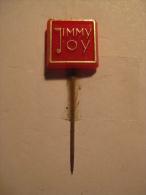 Pin Jimmy Joy (GA01933) - Muziek