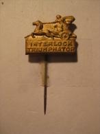 Pin Interlock Triumphator (GA01987) - Animaux