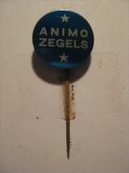 Pin Animo Zegels (GA02049) - Verenigingen