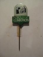 Pin Foto Mignon (GA02099) - Photographie