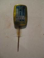 Pin Vertex Special (GA02101) - Photography