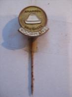 Pin Amandel Criesmeel Koopmans (GA02156) - Lebensmittel