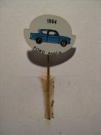 Pin Ford Analia (GA02227) - Ford