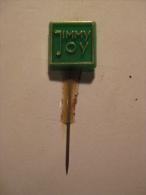Pin Jimmy Joy (GA02276) - Muziek