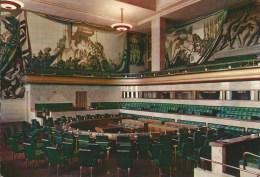 GENEVE - Palais Des Nations - Salle Des Conseils - Obl. Nations-Unies - GE Ginevra