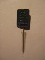 Pin Jamin (GA02700) - Noël