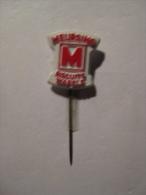 Pin Meursins Biscuits Wafels (GA02701) - Levensmiddelen