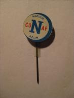 Pin Natuur Azijn (GA02711) - Merken