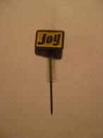 Pin Joy (GA02721) - Muziek