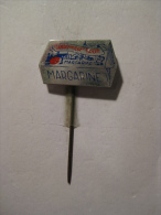 Pin Zoetemeer Room Margarine (GA02817) - Levensmiddelen